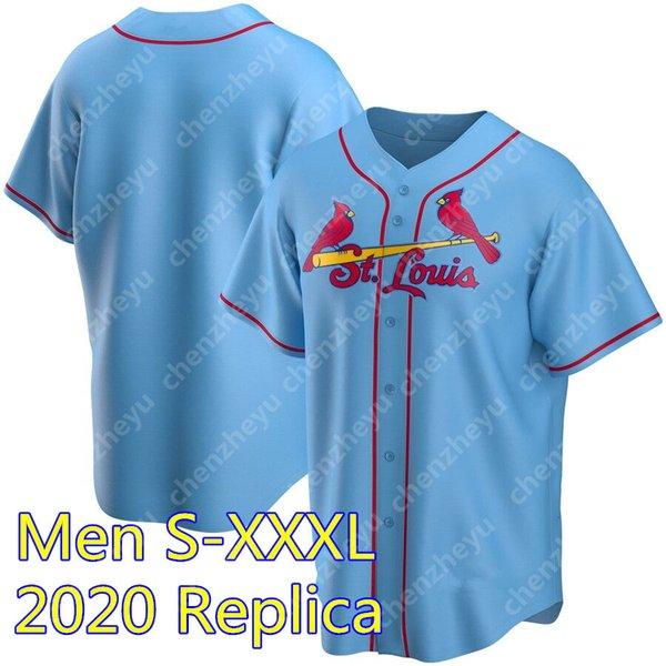 2020 Replica / azzurro / uomini
