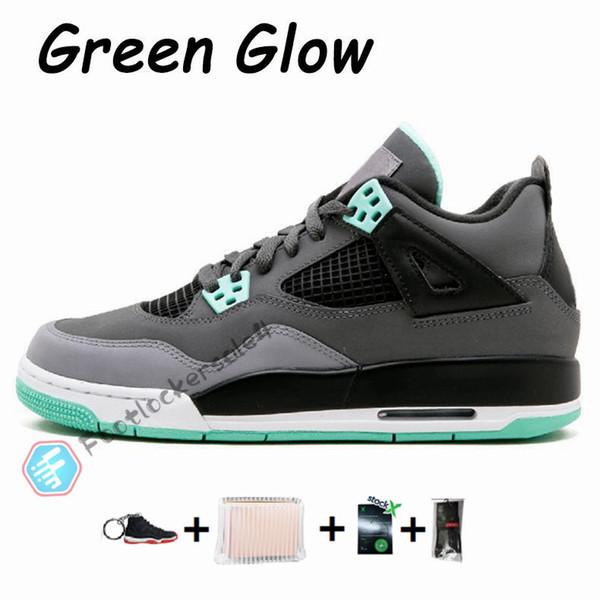 4s-Green Glow