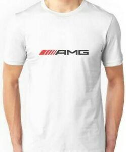 AMG Arrive MCLAREN T SHIRT ALL SIZES FREE SHIPPING