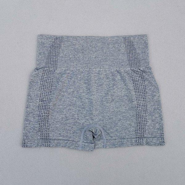 Pantalones azules grises