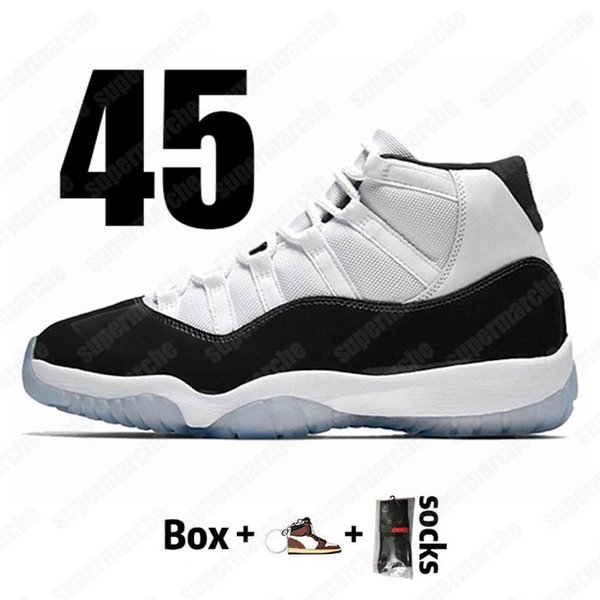 30 Concord High 45 36-47