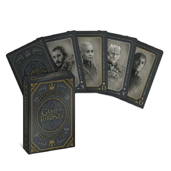 #3,Game of Thrones cards