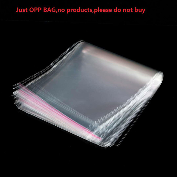opp bag without lash