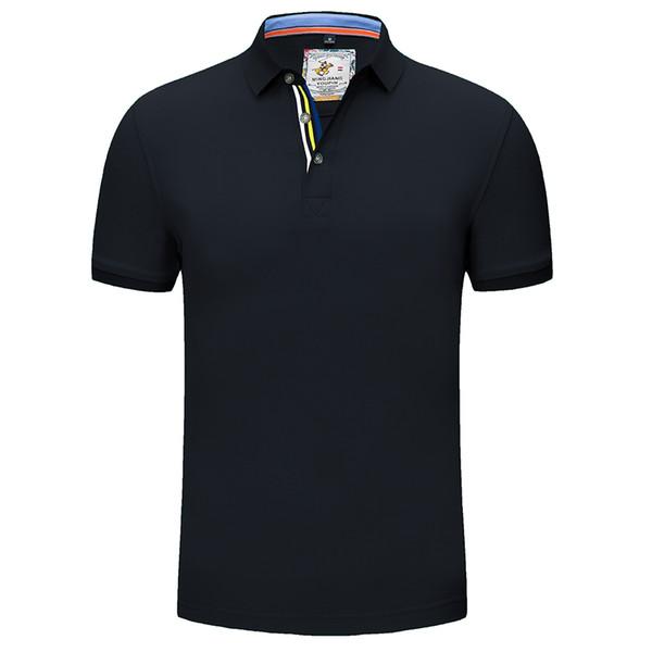 top popular brand quick-drying golf shirts for men women Breathable Sport Golf Polo Shirt Training Garment Sportswear Men Polo Shirt S-4XL 2019