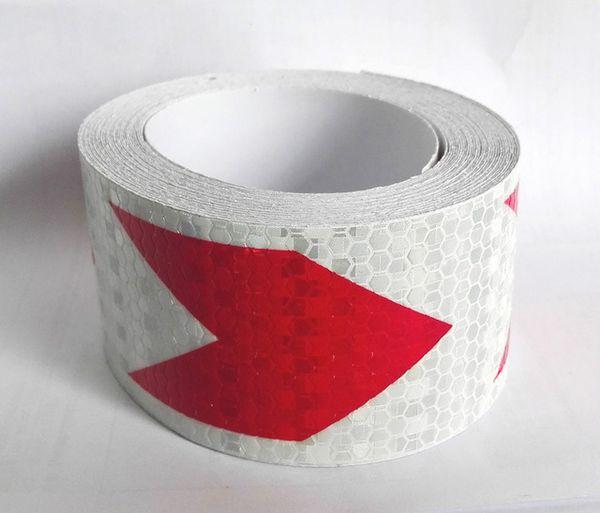 Bianco V Red Arrow