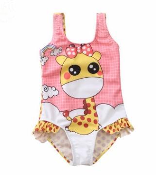 # 6 Baby Girl Swimwears