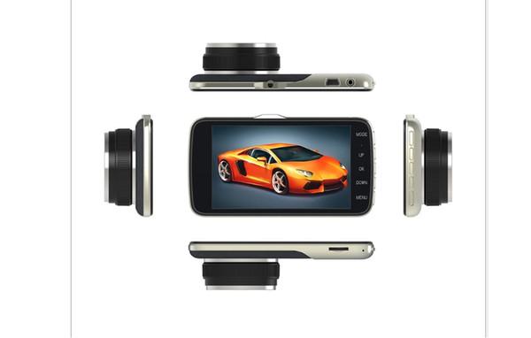 Х4 Автомобильный видеорегистратор 4