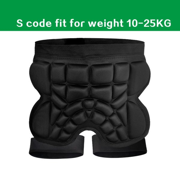 S / fit for weight 10-25KG