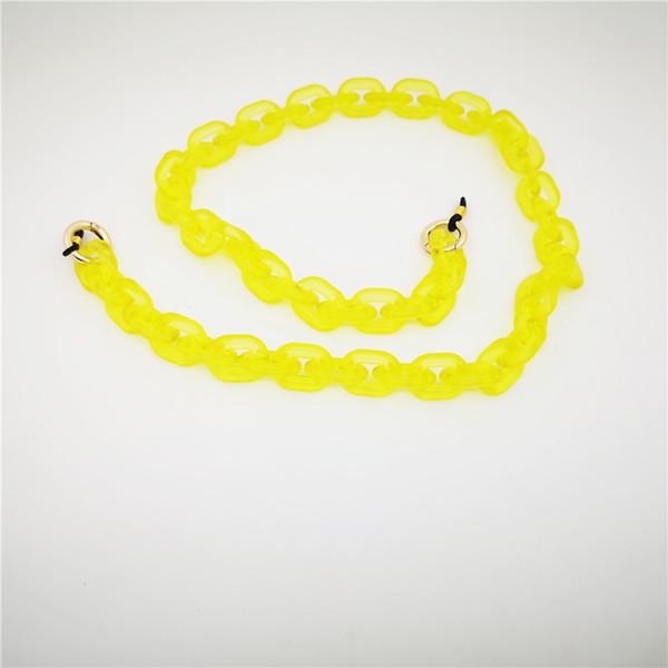 crystal yellow