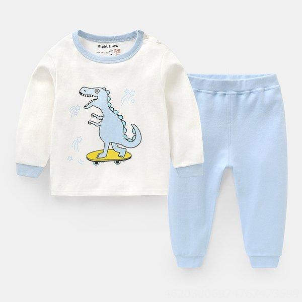 Dinosaurio U11144 azul con blanco Backgrou