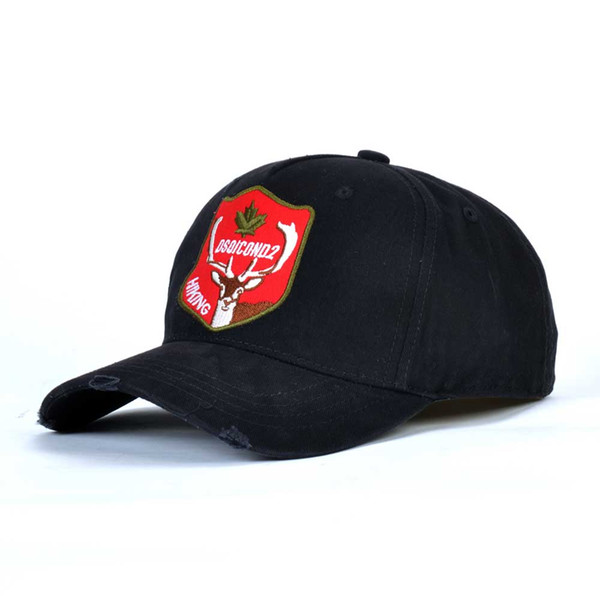 buy new style on fashion price good quality Men's casual baseball caps letters embroidered caps women's outdoor ball caps