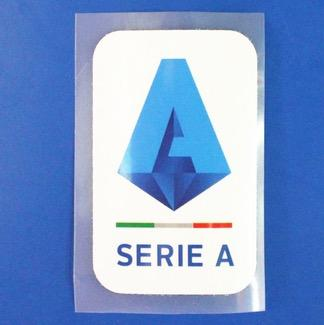 Serie A Adult