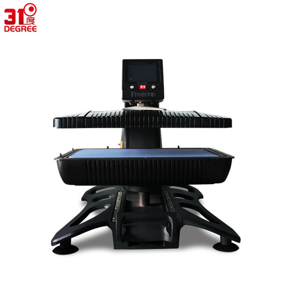 3D Vacuum Thermal Heat Transfer Machine Sublimation Heat Press Printer Mug/T Shirt/phone Case /Cup/ Digital Printer