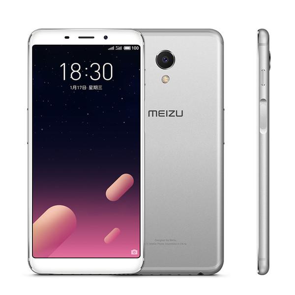 "Original Meizu M6s S6 4G LTE 3GB 32GB Cell Phone Exynos 7872 Hexa Core 5.7"" HD screen 16.0MP Fingerprint"