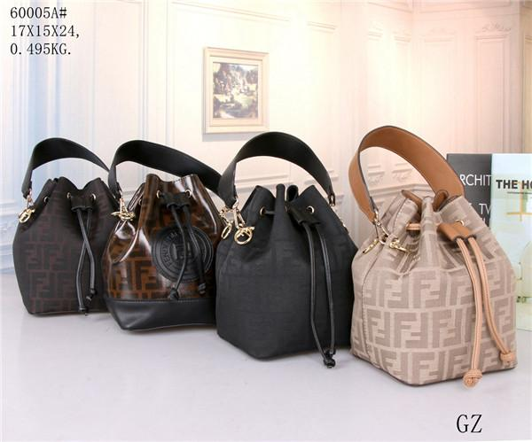 2020 styles Handbag Famous Name Fashion Leather Handbags Women Tote Shoulder Bags Lady Handbags Bags purse 60005A