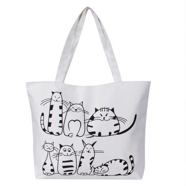 Women Hobo Canvas Shoulder Bag Messenger Purse Satchel Tote Shopping Handbag large capacity storage