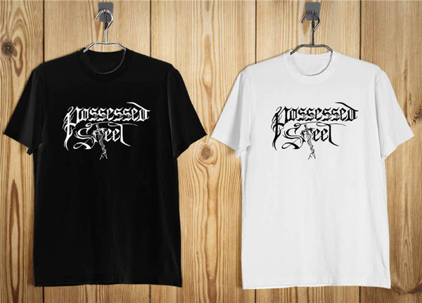 Print T Shirts T Shirt Printed Short Sleeve Mens Possessed Seven Churches  Tee In T Shirts T Shirts For From Yushengsui2, $11 83  DHgate Com