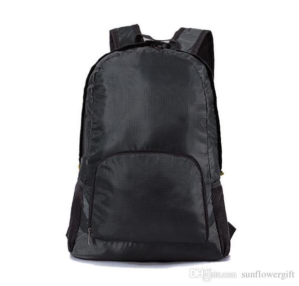 206G Ultralight Storage bag nuovo zaino pieghevole borsa da arrampicata all'aperto zaino da viaggio impermeabile può essere personalizzato modello