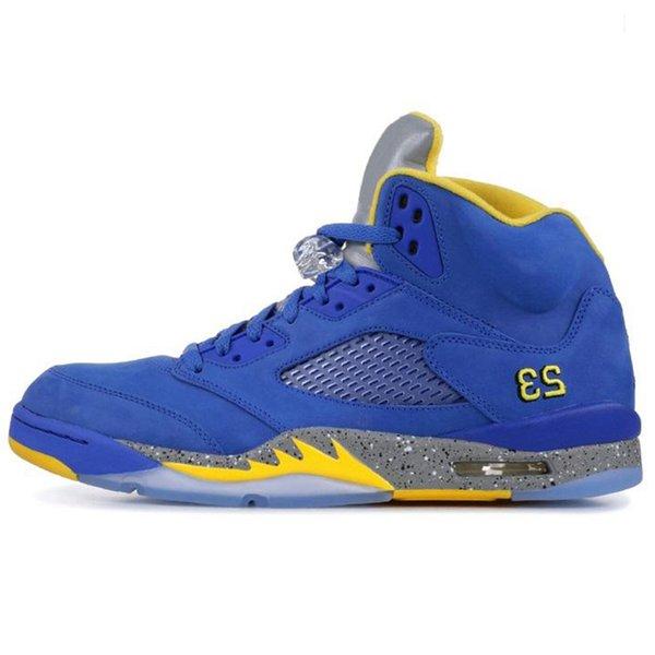 # 13 LANEY bleu 36-47