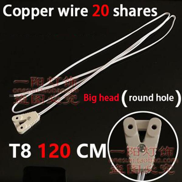 120CM Single Head (20 Shares)