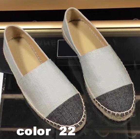 22 Color