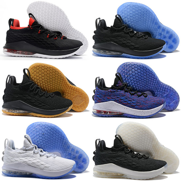 amazing quality professional get new Lebron James Shoes 15s Equality XV Basketball Shoes Kids Shoes For Men Waht  Watch The Throne Lebron 15 Toddler Girls Tennis Shoes White Sneakers For ...
