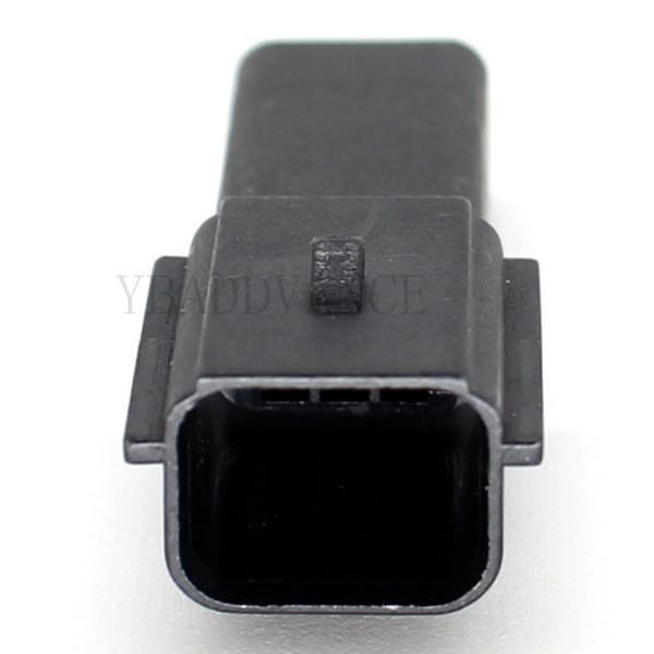 BC70327A-1.2-11 3 way molex automotive electrical connectors sealed set Fit For Car