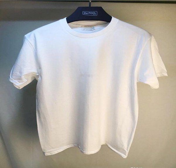 f253c78d20328 Diseño Verano Camisa Del Informal Mujer Monopatín Algodón Estampado Lujo  Camisas Nueva Camiseta Streetwear Mezcla De ...