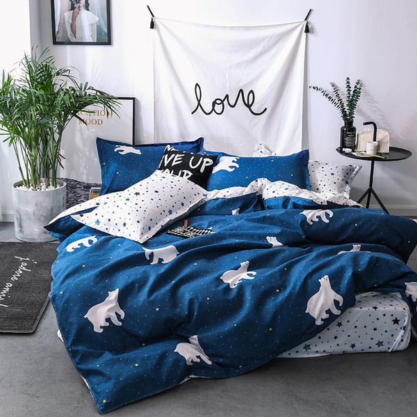 Nouveau coton de luxe été Quilt twin full queen king Couvertures à rayures Couverture de lit enfants adultes couette couette literie ensembles