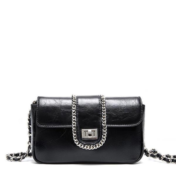 Women's handbag classic small of fashion hot mom Lady chain bag elegant bulk corrugated woman Leather Shoulder purse handbags bag 00001