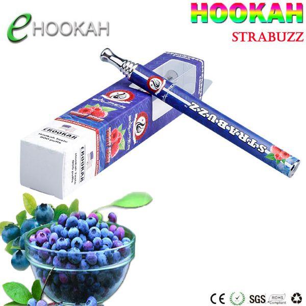 Squaer Starbuzz hookah time disposable cigarettes 280mAh E hookah Portable shisha pen 800 Puffs disposable vaporizer pen 12 flavors vape pen