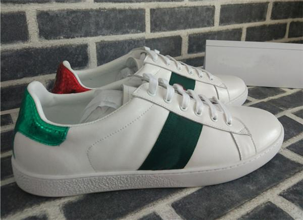 blanc-rouge / vert