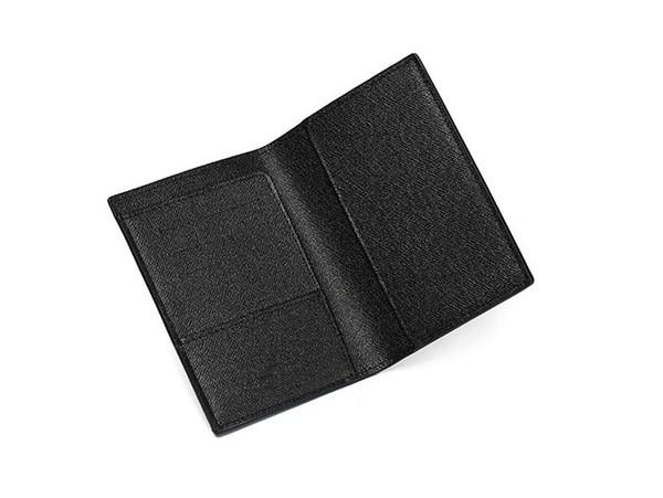 2018 Paris neue Passinhabers Multi-Karte männlich Brieftasche Handtasche Brief Druck Pass weibliche Brieftasche Handtasche Marke Design Brieftasche