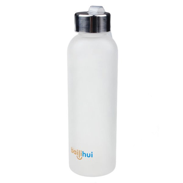 New Leak Tight Fruit Juice Sport Portable Travel Bottle Water Cup 600ML kettle Portable Water Bottle for Travel Yoga Running