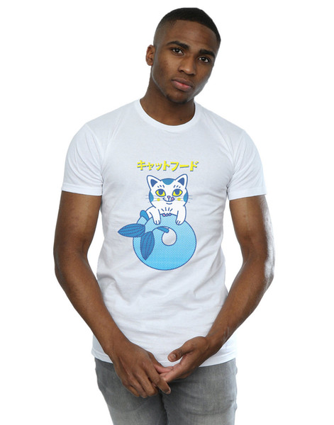 Pepe Rodriguez Le Mercat T-shirt Homme