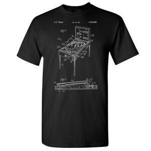 Herren Xenon PiMenll Tubeshot Shirt PiMenll Arcade Gamer Geschenk PiMenll Teile