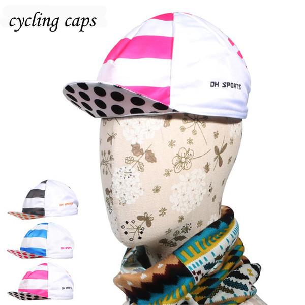 Unisex Sports Baseball Running Cycling Bike Head Cap Helmet Inner Liner Cap Outdoor Equipment Quick Drying Cycling Hat Anti-sun Cloth Hat