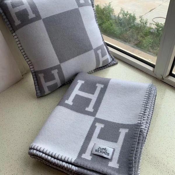 cobertor GRAY