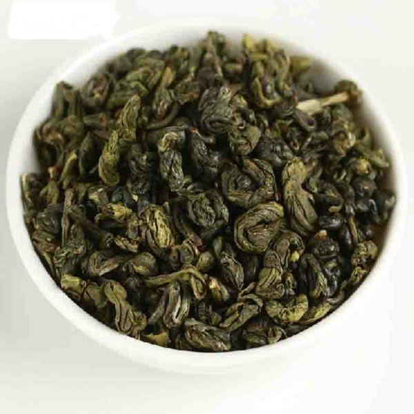 100g chinois Thé vert biologique au début du printemps Biluochun Raw thé Soins de santé Nouveau printemps thé vert usine alimentaire vente directe préférence
