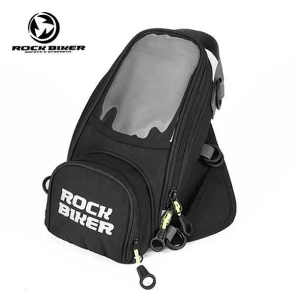 Toptan ücretsiz kargo KAYA BIKER motosiklet tankı çanta sürme off-road çanta yarış off-road çanta / bisiklet spor çanta su geçirmez