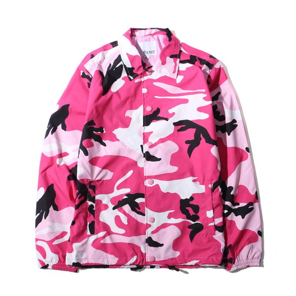 LE7166OU Розовый камуфляж