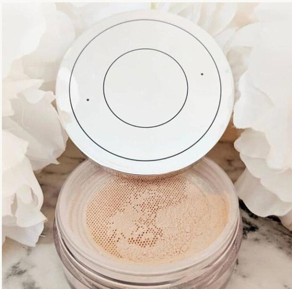 best selling Cosmetics pore loose powder matte finishing facial makeup brightening oil control long-term powder moisturizing fixed makeup powder honey po