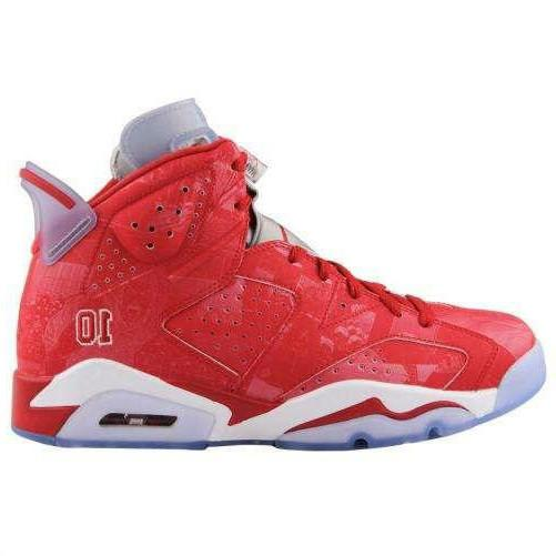 wholesale dealer e688a 803aa 2019 Aj6 Mens Basketball Shoe Retro Jumpman J6 Air Flight Aj 6 Oreo Slam  Dunk Social Status Kids Sneakers Boots With Original Box Size 7 12 Xs33  From ...
