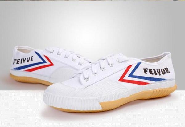 Acquista Kung Fu Feiyue Scarpe Arti Marziali Tai Chi Taekwondo Wushu Karate Calzature Allenamento Sportivo Sneakers A $18.28 Dal Partyshoes |