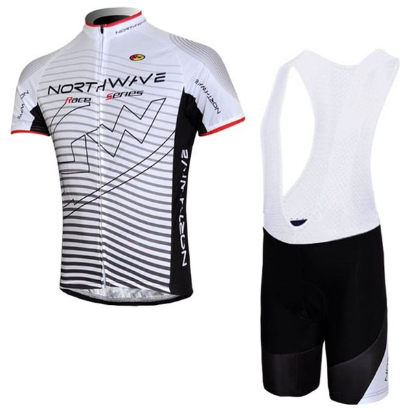 2019 New Hot NW pro SCOTT team cycling jersey Men short sleeve set bicycle cycling clothing Ropa Ciclismo bike Wear bib shorts