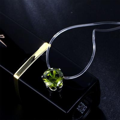 # 8 Verde Oliva
