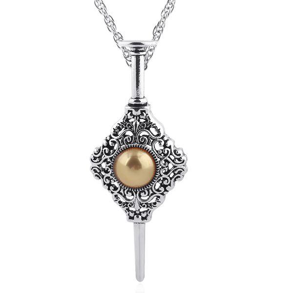 20pc Vintage Fantastic Beasts Grindelwald Blood League necklace Hogwart Potter Owl Pendant Post Envelop Jewelry