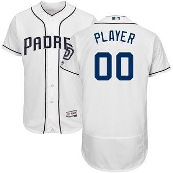 new style b97b5 59159 2019 2019 Custom San Diego Sports Cheap Padres Baseball Jerseys Fashion Men  Youth Matt Kemp Jersey Sizes Personalized Wholesale Women Kids 4xl From ...