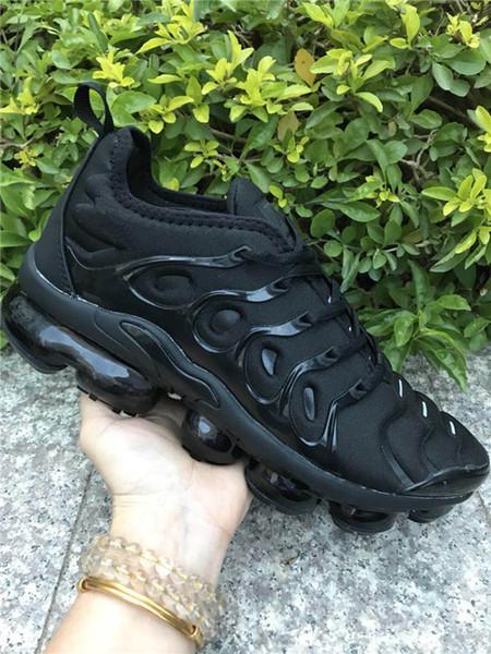 PLUS TN top quality men women running shoes Aurora green be true spirit teal rainbow grape bleached aqua mens trainer sneakers T1A1