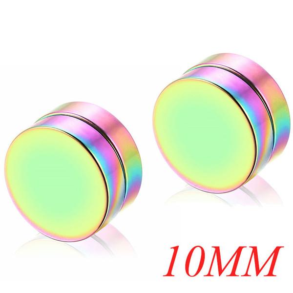 10 millimetri colorato